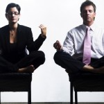 What factors into employee wellbeing?