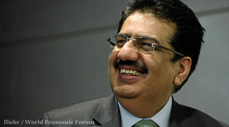 Management Innovations from the Fringe: Vineet Nayar