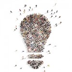 What kind of leadership inspires collective genius?