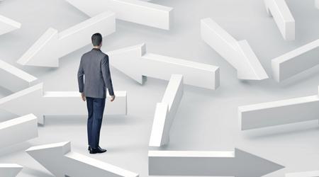 Business Digest Lost in management bis