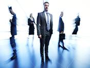 leadership businessman